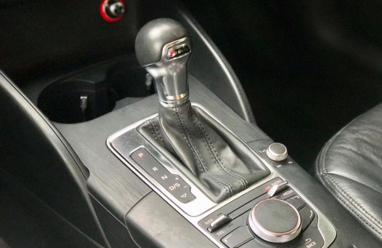 Audi A3 1.4 Tfsi Sportback 16v - Foto #8