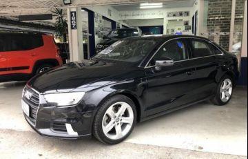 Audi A3 2.0 Tfsi Sedan Ambition 16v - Foto #3
