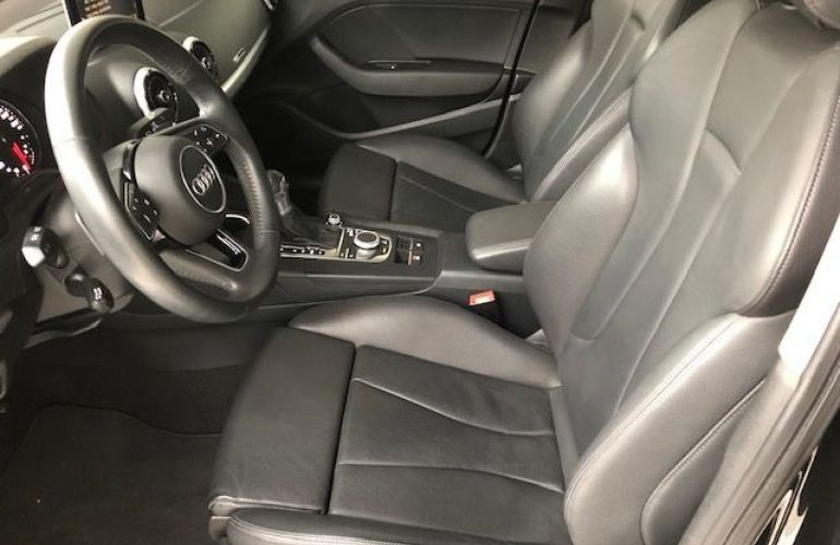 Audi A3 2.0 Tfsi Sedan Ambition 16v - Foto #5