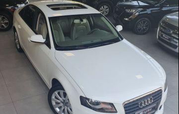 Audi A4 2.0 Tfsi 16V 183cv - Foto #1