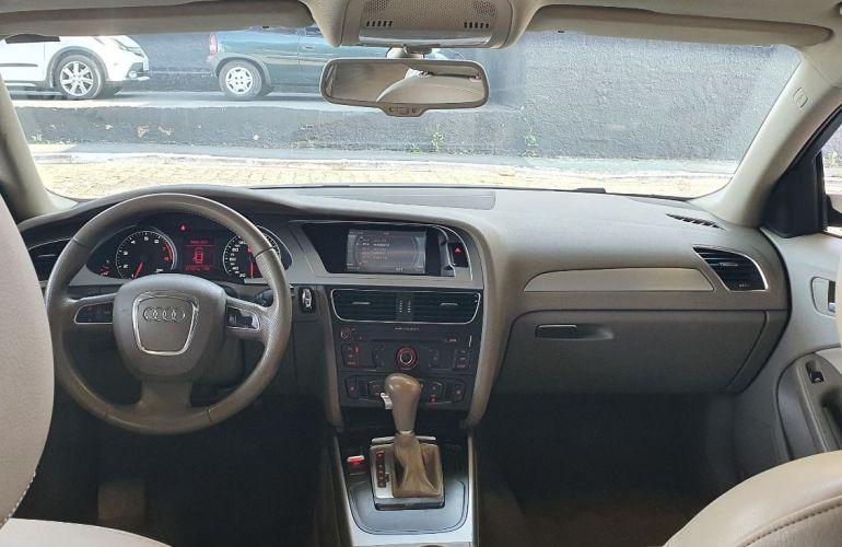 Audi A4 2.0 Tfsi 16V 183cv - Foto #6