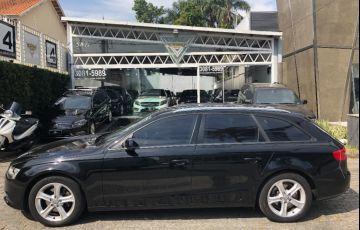 Audi A4 2.0 Tfsi Ambition Avant 225cv