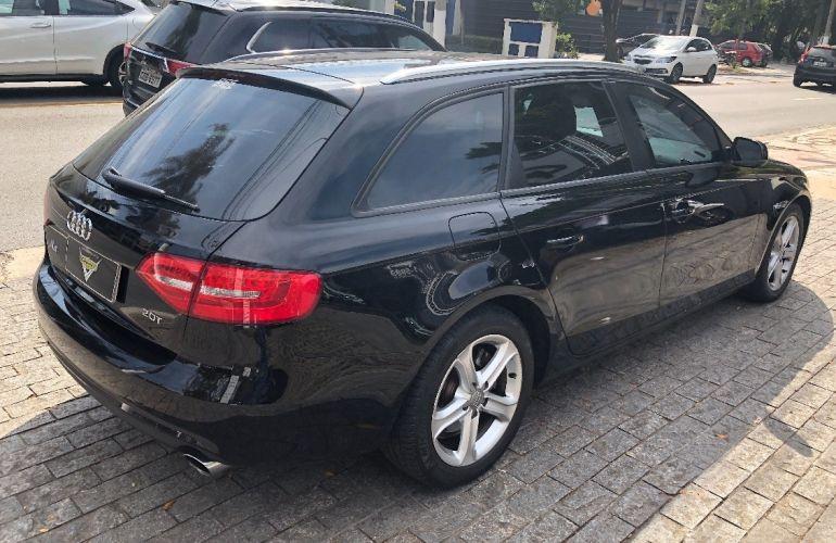 Audi A4 2.0 Tfsi Ambition Avant 225cv - Foto #5