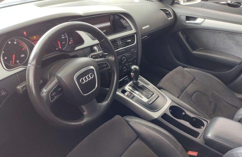 Audi A5 2.0 Tfsi Sportback 16v - Foto #4