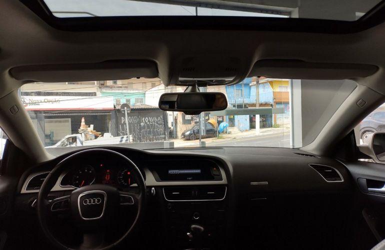 Audi A5 2.0 Tfsi Sportback 16v - Foto #5