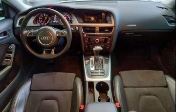 Audi A5 2.0 Tfsi Sportback Ambition 16v - Foto #4