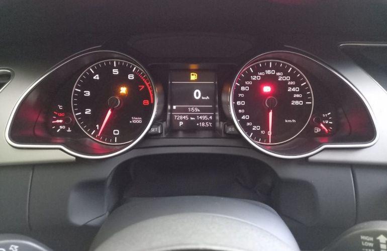 Audi A5 2.0 Tfsi Sportback Ambition 16v - Foto #6