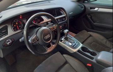 Audi A5 2.0 Tfsi Sportback Ambition 16v - Foto #7