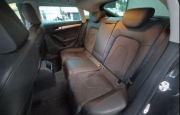 Audi A5 2.0 Tfsi Sportback Ambition 16v - Foto #8