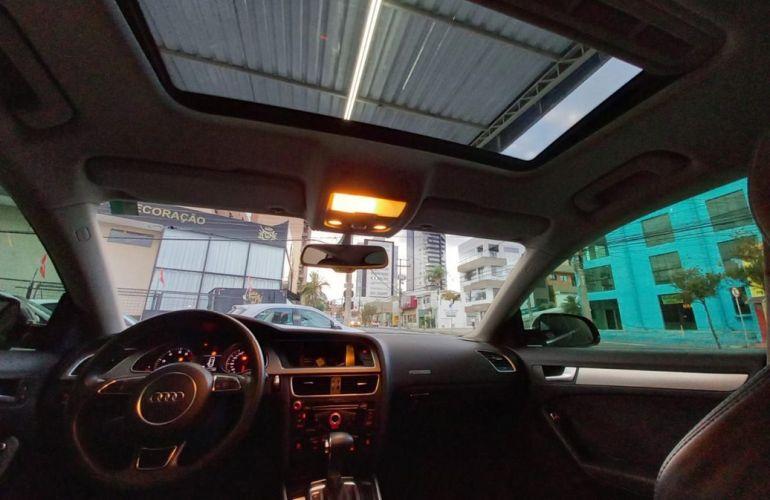 Audi A5 2.0 Tfsi Sportback Ambition 16v - Foto #9
