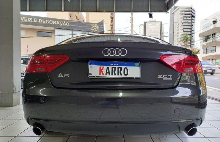 Audi A5 2.0 Tfsi Sportback Ambition 16v - Foto #10