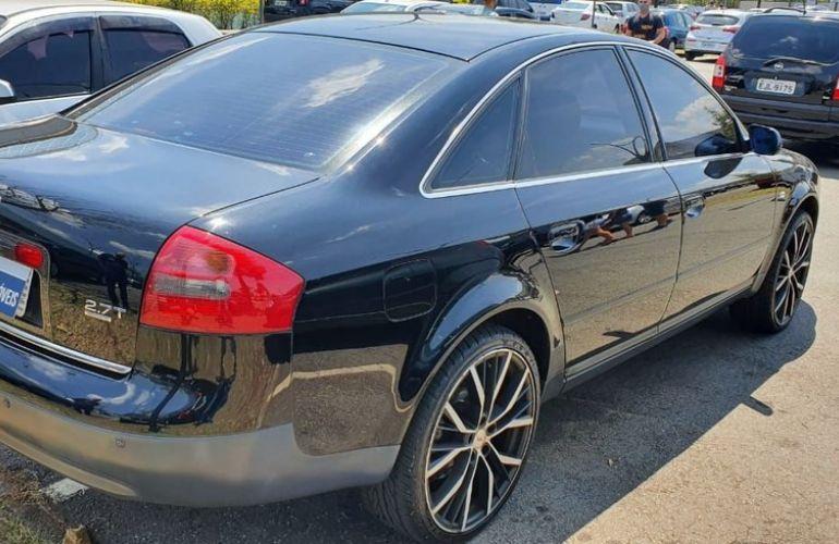 Audi A6 2.7 Quattro V6 30v Bi-turbo - Foto #4