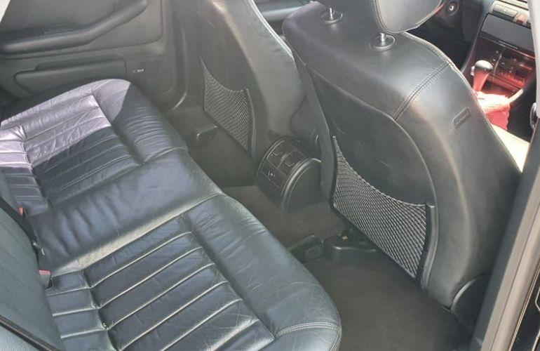 Audi A6 2.7 Quattro V6 30v Bi-turbo - Foto #8
