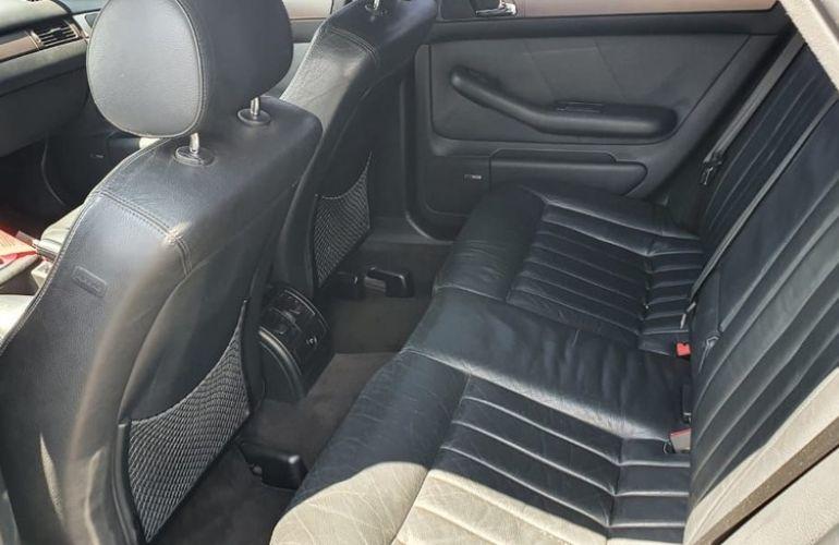 Audi A6 2.7 Quattro V6 30v Bi-turbo - Foto #10