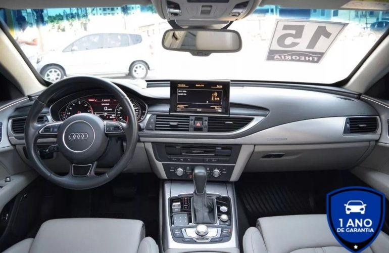Audi A7 3.0 Tfsi Sportback Ambition Quattro V6 - Foto #4