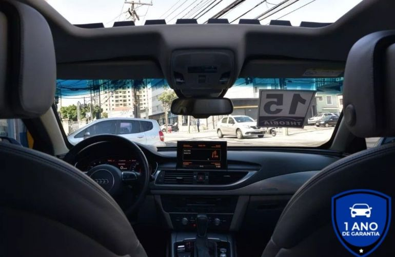 Audi A7 3.0 Tfsi Sportback Ambition Quattro V6 - Foto #10