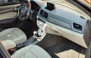Audi Q3 2.0 Tfsi Ambition Quattro - Foto #4