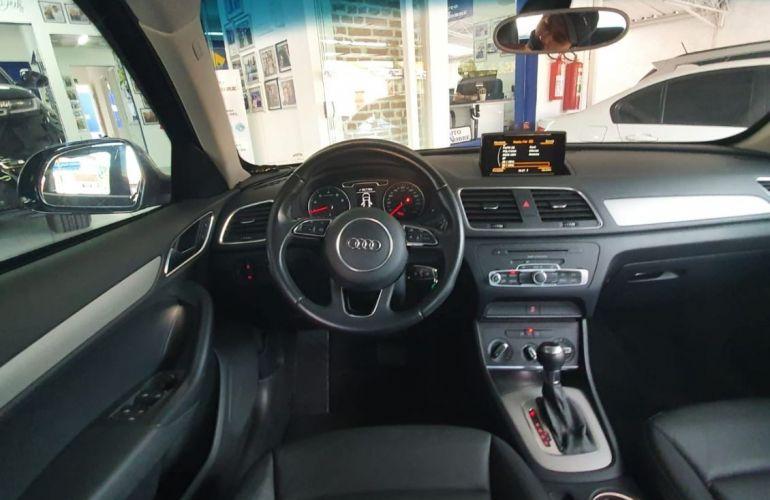 Audi Q3 2.0 Tfsi Attraction Quattro - Foto #7