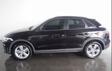 Audi Q3 1.4 Tfsi Attraction - Foto #2