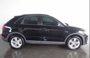 Audi Q3 1.4 Tfsi Attraction - Foto #3