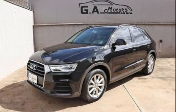 Audi Q3 2.0 Tfsi Attraction Quattro - Foto #1