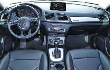 Audi Q3 2.0 Tfsi Attraction Quattro - Foto #6