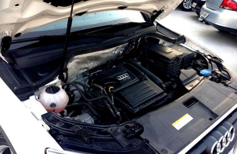 Audi Q3 1.4 Tfsi Ambition - Foto #8