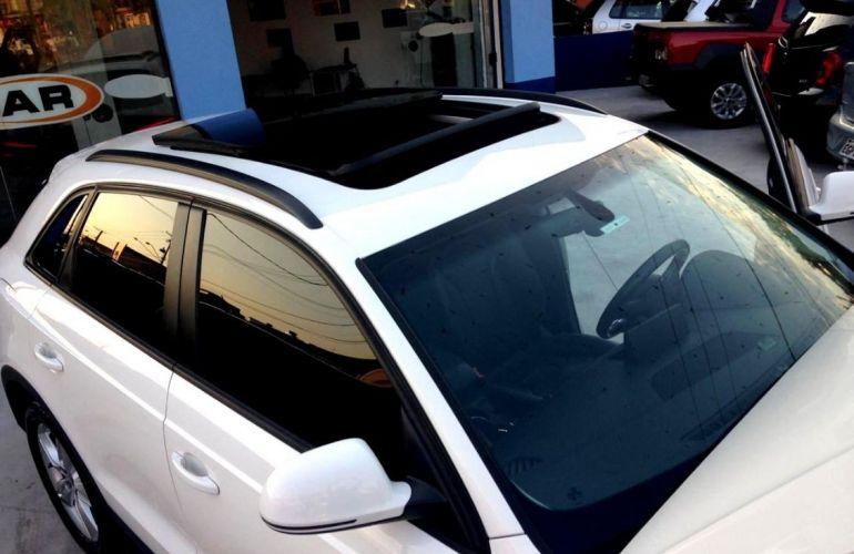 Audi Q3 1.4 Tfsi Ambition - Foto #9