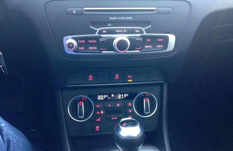 Audi Q3 1.4 Tfsi Ambition - Foto #10