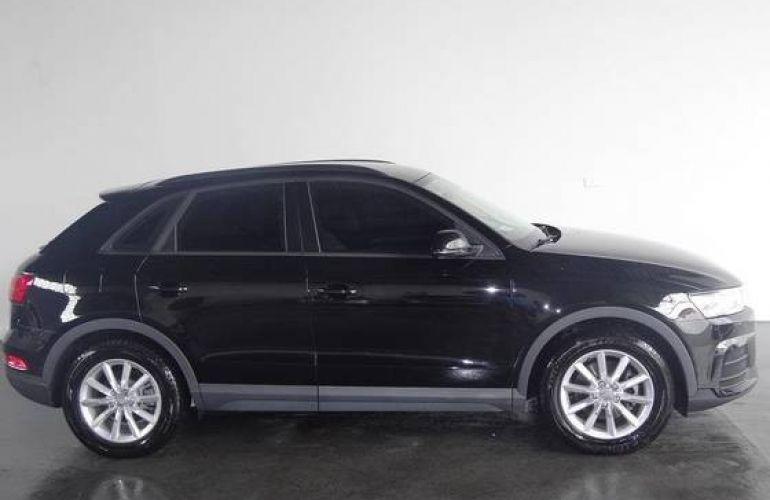 Audi Q3 1.4 Tfsi Attraction - Foto #4