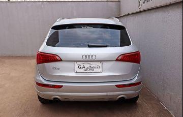 Audi Q5 2.0 Tfsi Ambiente 16V 211cv - Foto #5