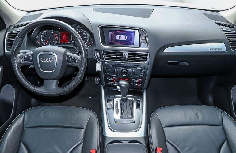 Audi Q5 2.0 Tfsi Ambiente 16V 211cv - Foto #6