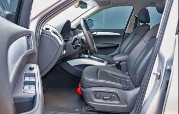 Audi Q5 2.0 Tfsi Ambiente 16V 211cv - Foto #8