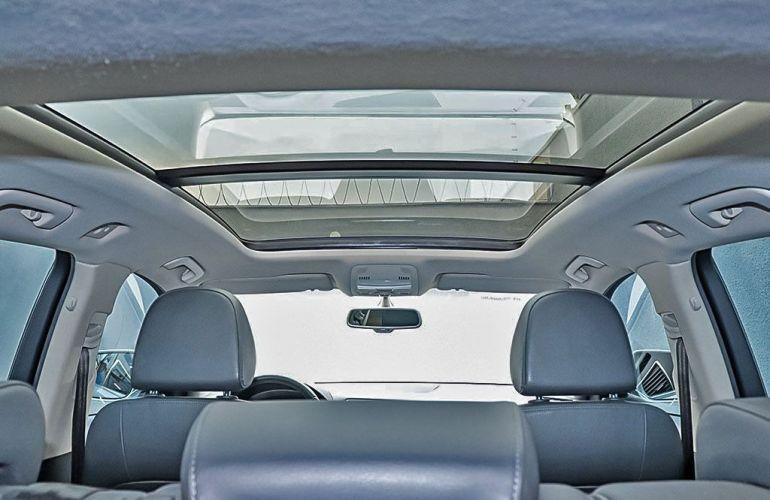 Audi Q5 2.0 Tfsi Ambiente 16V 211cv - Foto #10