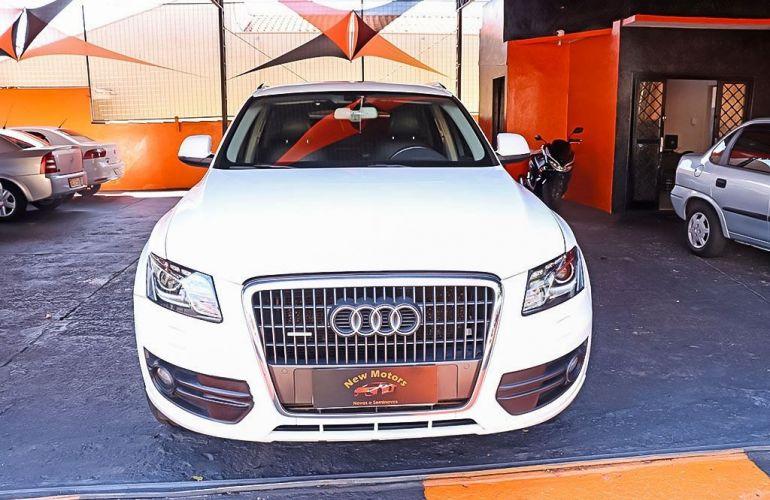 Audi Q5 2.0 Tfsi Ambiente 16V 225cv - Foto #1