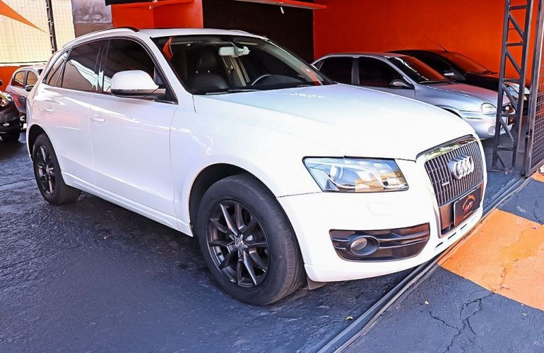 Audi Q5 2.0 Tfsi Ambiente 16V 225cv - Foto #2