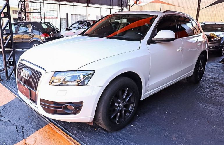 Audi Q5 2.0 Tfsi Ambiente 16V 225cv - Foto #3