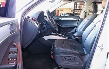 Audi Q5 2.0 Tfsi Ambiente 16V 225cv - Foto #4
