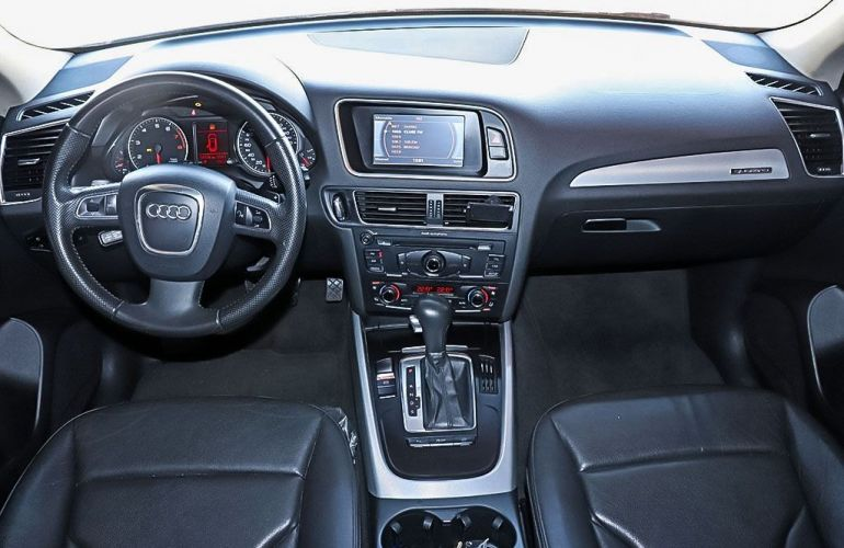 Audi Q5 2.0 Tfsi Ambiente 16V 225cv - Foto #5