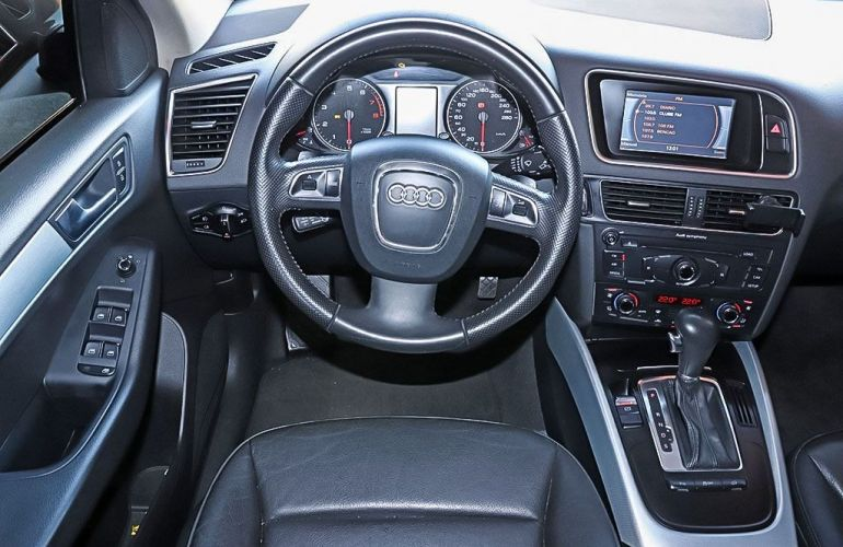 Audi Q5 2.0 Tfsi Ambiente 16V 225cv - Foto #6