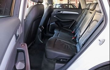 Audi Q5 2.0 Tfsi Ambiente 16V 225cv - Foto #7