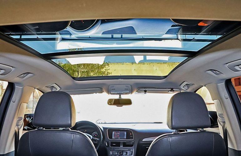 Audi Q5 2.0 Tfsi Ambiente 16V 225cv - Foto #8