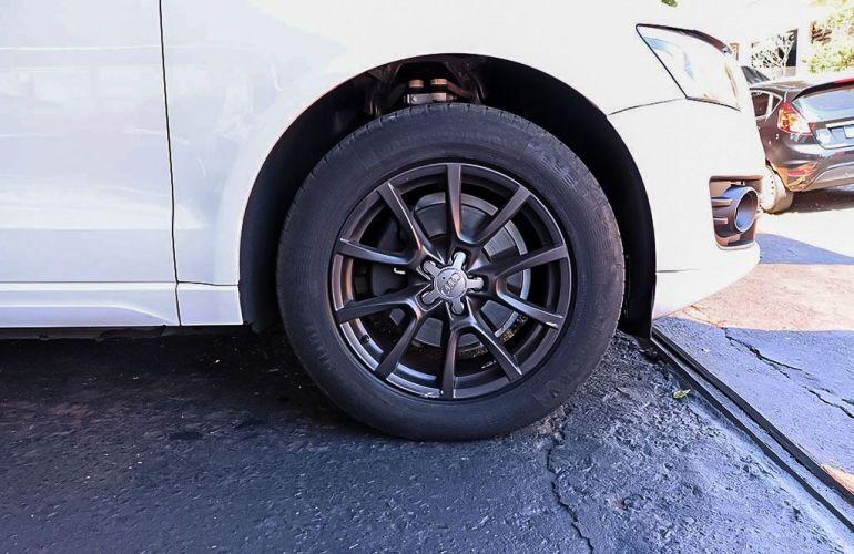 Audi Q5 2.0 Tfsi Ambiente 16V 225cv - Foto #10