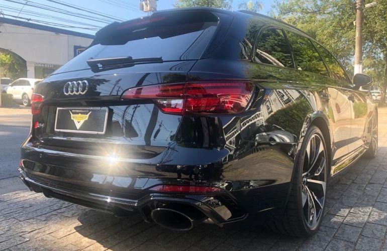 Audi Rs4 2.9 V6 Fsi Avant Quattro - Foto #5