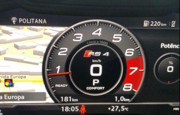 Audi Rs4 2.9 V6 Fsi Avant Quattro - Foto #8