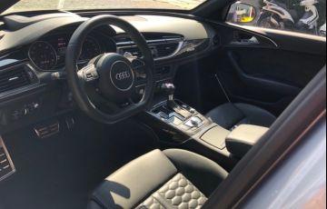 Audi Rs6 4.0 Avant V8 32v Bi-turbo - Foto #2