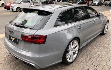 Audi Rs6 4.0 Avant V8 32v Bi-turbo - Foto #3