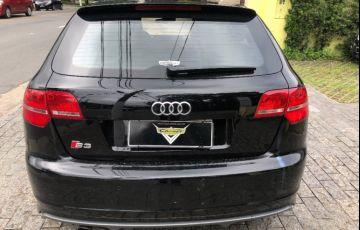 Audi S3 2.0 Tfsi Sportback Quattro - Foto #5