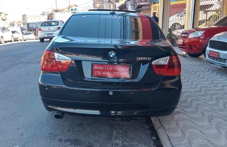 BMW 320i 2.0 16V - Foto #4