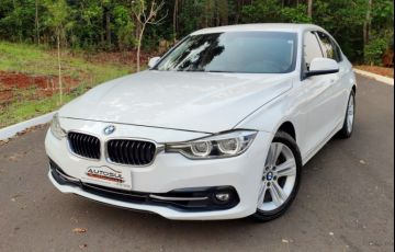 BMW 320i 2.0 ActiveFlex - Foto #1